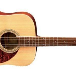 VGS Akustikgitarre D-10 Natur