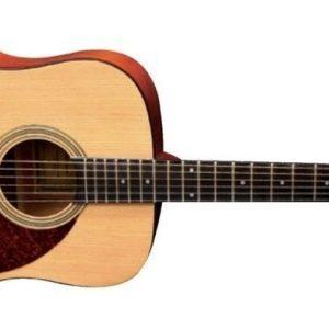VGS Akustikgitarre D-1 Natur