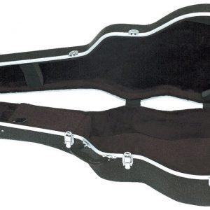 Gewa Gitarrenkoffer FX ABS Western 6-saitig