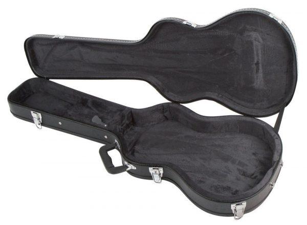 Gewa Gitarrenkoffer FX Holz LP-Modell