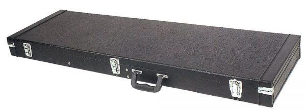 Gewa Gitarrenkoffer FX Holz E-Gitarre Universal