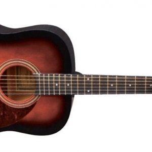 VGS Akustikgitarre D-1 Violinburst