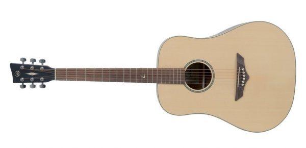 Akustikgitarre RT-10 Root Natural Satin