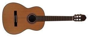 Klassikgitarre Pro Andalus Original 20A Natural Gloss