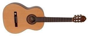 Klassikgitarre Pro Arte GC 130 A 4/4 Groesse