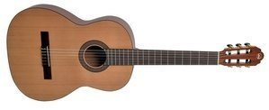 Klassikgitarre Pro Arte Maestro CM-130 4/4 Groesse