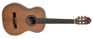 Klassikgitarre Pro Arte Maestro CM-100 7/8 Groesse