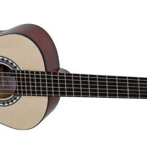VGS E-Akustik Klassikgitarre BasicPlus 1/4 natural