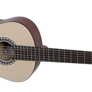 VGS E-Akustik Klassikgitarre BasicPlus 1/2 natural