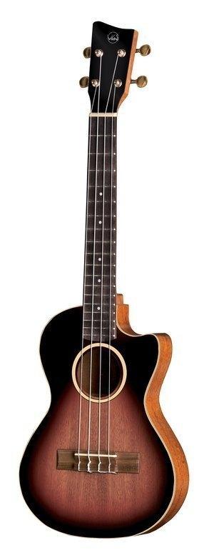 Tenor E-Akustik Ukulele Manoa R-TE-CE-SUN E-A Tenor
