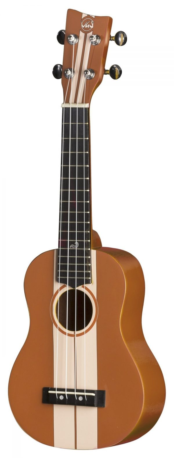 Sopran Ukulele Manoa W-SO-OR Sopran