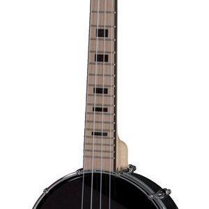 Banjo Ukulele Manoa B-CO-A Banjo-Ukulele Concert