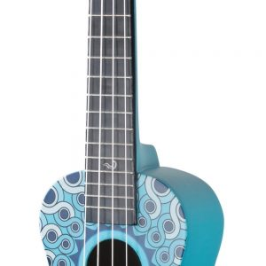Sopran Ukulele Manoa W-SO-MG W-SO-MB