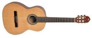 Klassikgitarre Maestro CM-230 4/4 Groesse