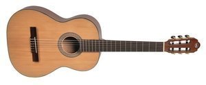 Klassikgitarre Maestro CM-200 7/8 Groesse