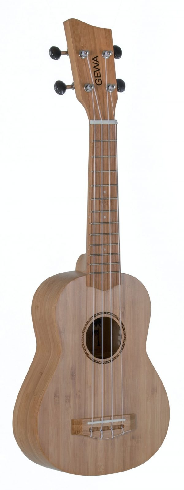 Sopran Ukulele Manoa K-SO-BB Sopran