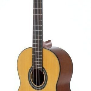 Klassikgitarre Student Linkshand 4/4 Groesse Linkshand